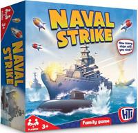 Naval Strike - Game - Battleships