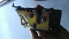 1998 98 CHEVY BLAZER JIMMY right rear DOOR LATCH LOCK ACTUATOR assembly