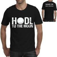 HODL Bitcoin Mens T-Shirt