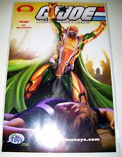 Image / Devils Due Comics GI JOE 2003 #22 BuyMeToys Exclusive Variant