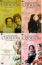 Catherine Cookson - The Complate Mallen Saga Collection TV Series 4 Discs DVD