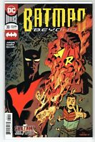 Batman Beyond Issue #30 DC Comics (1st Print 2019) NM