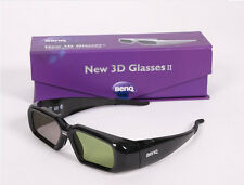 4 Genuine BenQ 3d Active Shutter Glasses for W1070 W750 W1080st
