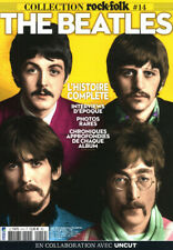Rock & Folk Collection N°14 - THE BEATLES