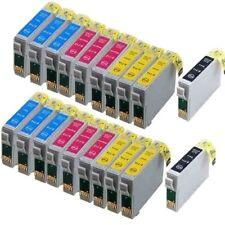 20x patrone für Epson Stylus D78 2 6 6 SX209 SX400 SX405 SX410 SX515W SX400wifi