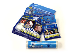 EZ Towel Pack with Carry Tube (35 EZ Towels)