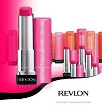 REVLON COLORBURST Lip Butter Lipstick, SEALED, 12 SHADE'S