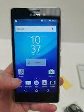 Sony Xperia M4 Aqua - 8GB-Nero (Sbloccato) Smartphone 1293-7168