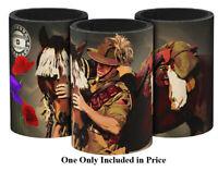 Australian Light Horse Stubby Holder Commemorative