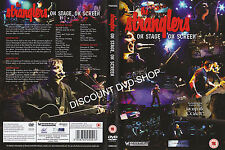 The Stranglers on Stage, On Screen (DVD, 2012) New Item