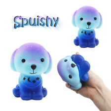Squishy Cartoon Galaxy Puppy Dolls Slow Rising Squeeze Scented Stress Relief Toy
