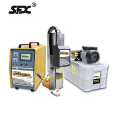 Sfx Portable Drilling Edm Machine 0.0118~0.1181 inch Small Hole Making Machine