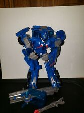 Transformers Prime Ultra Magnus Voyager Class Robots In Disguise complete