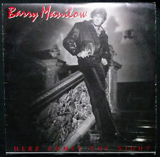 BARRY MANILOW - HERE COMES THE NIGHT VINYL LP AUSTRALIA