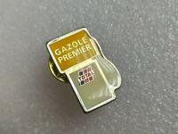 Pin's vintage épinglette collector publicitaire GAZOLE TOTAL LOT PC039