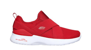 SEKECHERS 149341/RED SKECH-AIR DYNAMIGHT EASY CALL Wmn`s (M) Red Mesh Athletic