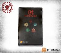 Carnevale BNIB Magic Cards TTC-CMGX-ACC-002