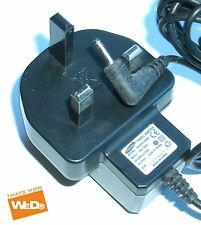 Adattatore DA VIAGGIO SAMSUNG ATADD 10ube 5v 0.35a UK Plug
