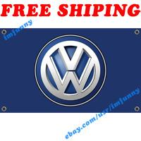 Advertising Yamaha Logo Blue Flag 3/'x5/' Vehicle Make Banner Car Sign