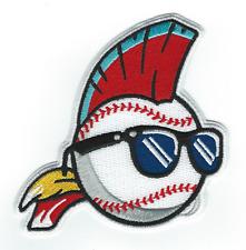 "⚾ NEW! MAJOR LEAGUE Baseball Movie Iron-on Logo PATCH! Rick ""Wild Thing"" Vaughn"