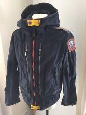 Parajumpers PJS chaqueta 12 Windbreaker azul 152 cazadora capucha como nuevo * n