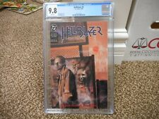 Hellblazer 3 cgc 9.8 DC Vertigo 1988 John Constantine TV show MINT WHITE pgs