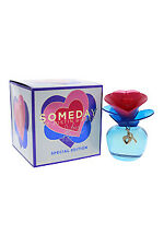 Someday Justin Bieber Eau De Toilette Spray 3.4 Oz