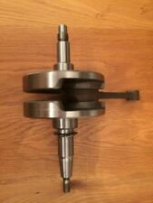 Suzuki GS125 GN125 GZ125 DR125 Crankshaft , See below