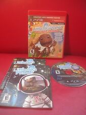 LittleBigPlanet Game of the Year Edition Sony PlayStation 3 Excellent  condition