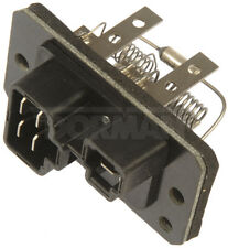 Blower Motor Resistor Dorman (OE Solutions) 973-014