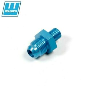 GENUINE WALBRO/TI 128-3039 6AN Fitting IN/OUT M10x1 GSL392 GSL391 GLS393 GSL395