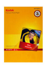 "Kodak Premium Photo GLOSS Paper 6""x 4"" 240gsm Quality Paper"