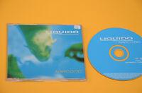 CD SINGOLO (NO LP ) LIQUIDO NARCOTICO