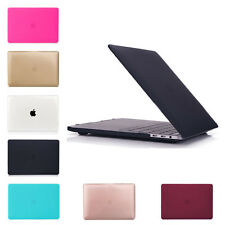 Hard Case Cover for Macbook Pro 13 15 with/out Touch Bar A1706 A1707 2016 2017