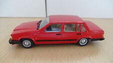 VOLVO 740 GL RED RE 32A ROBEDDIE 1/43