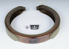 ACDelco 171-0930 Rear Parking Brake Shoes
