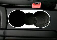 Audi TT MK2 quattro s-line 8J TTs TTRS 3,2 3.2 alu aluminium frame for cupholder