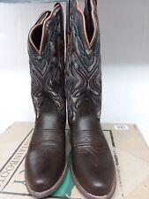 Smoky Mountain Women's Fusion #1 Western Boot, Round Toe, 6685, US; 7