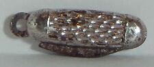 VINTAGE POCKET KNIFE GUMBALL CHARM SCOUT LOGO SILVER OVER PLASTIC