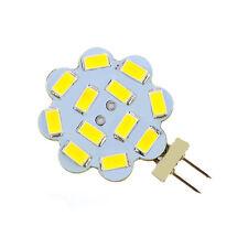 Offgridtec ® g4 LED 3w 12smd 5630 blanco 5500k 12v dc lápiz zócalo lámpara