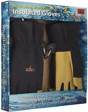 Habit Waterproof Multi Purpose Insulated Gloves Large