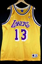 Nuevo Wilt Chamberlain lakers talla XL 48 nba camiseta baloncesto Jersey Champion Kobe
