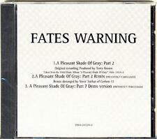FATES WARNING - A Pleasant Shades Of Gray: Part 2 - CD EP - Neu OVP