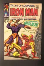 Tales of Suspense # 97 -  - Iron Man Captain America MARVEL Comics