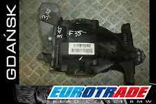 BMW F30 F32 F33 F35 F36 HINTERACHSGETRIEBE REAR AXLE DIFFERENTIAL 8716KM 7603747