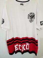 Ecko Unlimited Function Big Rhino  T Shirt  xxl New no tags Vintage Dead Stock