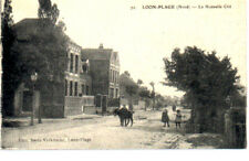 (S-87655) FRANCE - 59 - LOON PLAGE CPA