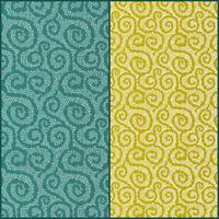 Land Art Odile Bailloeul Petit Poucet Free Spirit Cotton Quilt Fabric PWOB022