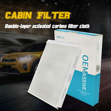 Interior Cabin Air Filter 1668300218 For Mercedes-Benz W205 S205 W166 X166 X253