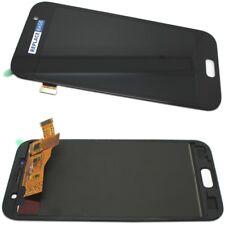 Negro de montaje de pantalla táctil LCD de reemplazo para Samsung Galaxy A520 A5 2017 Reino Unido